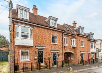 Thumbnail 3 bed semi-detached house for sale in Griffin Court, St. Edmunds Church Street, Salisbury, Wiltshire