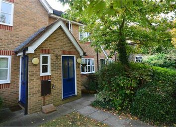Thumbnail 2 bed flat for sale in Berkeley Mews, Thames Street, Lower Sunbury, Surrey