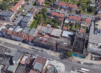 Thumbnail Industrial for sale in Old Church Road, London