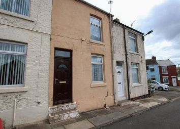 2 bed terraced house for sale in Railway Terrace, Brotton, Saltburn-By-The-Sea TS12