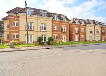Thumbnail 2 bed flat to rent in Navarre Court, 10 Primrose Hill, Kings Langley, Hertfordshire