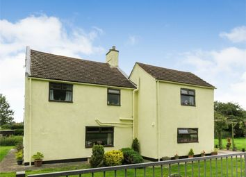 Thumbnail 4 bed detached house for sale in West Fen, Stickney, Boston, Lincolnshire