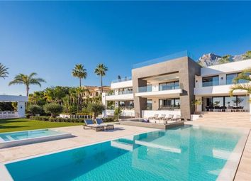 Thumbnail 6 bed detached house for sale in Contemporary Detached Villa, Sierra Blanca, Marbella