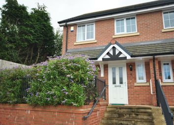 Thumbnail 2 bedroom semi-detached house to rent in Well Street, Malpas, Cheshire