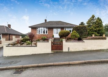 Thumbnail 2 bed bungalow for sale in Speighthill Crescent, Wingerworth, Chesterfield