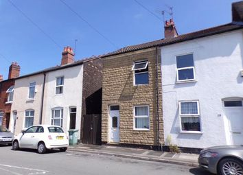 Thumbnail 2 bed end terrace house for sale in Lord Street, Walsall