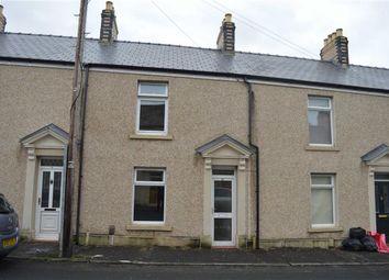 Thumbnail 3 bed terraced house for sale in Aberdyberthi Street, Swansea