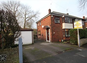 Thumbnail 3 bed property for sale in Lytham Road, Preston