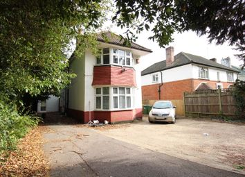 Thumbnail 4 bed detached house for sale in Bassett Avenue, Southampton