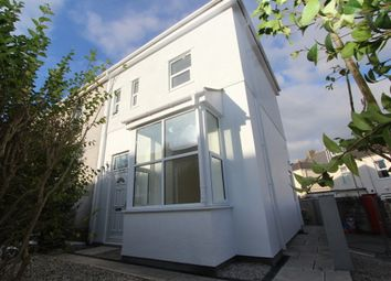 Thumbnail 3 bed end terrace house for sale in Buller Road, Torpoint