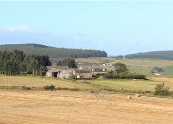 Land for sale in Spyhill Steading, Durris, Banchory, Aberdeenshire AB31