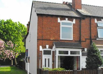 Thumbnail Terraced house to rent in New Road, Rednal, Birmingham