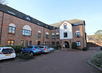 Thumbnail 2 bed flat for sale in The Cooperage, Lenten Street, Alton, Hampshire