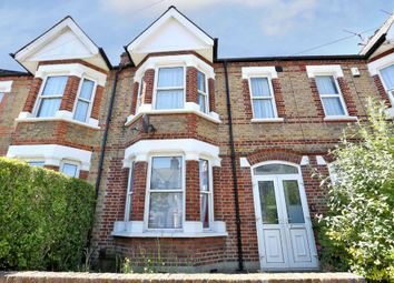 Thumbnail 3 bed terraced house for sale in Deans Road, Hanwell