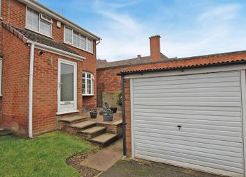3 bed town house for sale in Station Road, Carlton, Nottingham NG4