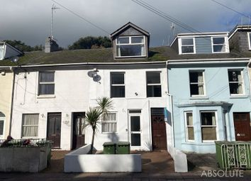 Thumbnail 3 bed maisonette for sale in New Road, Brixham