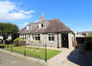 Thumbnail 3 bed semi-detached house to rent in Cairnaqueen Gardens, Aberdeen
