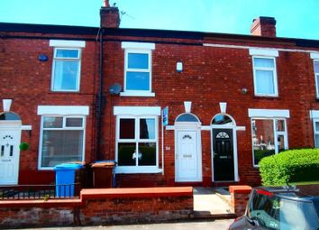 Thumbnail 2 bedroom property to rent in Carmichael Street, Stockport