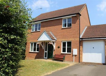 Thumbnail 3 bed link-detached house for sale in Spilsby Meadows, Spilsby