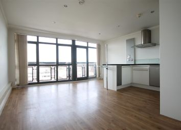 Thumbnail 1 bedroom flat for sale in Thurland Street, Nottingham