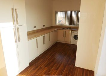 Thumbnail 2 bedroom flat to rent in Sutton Road, St Helens