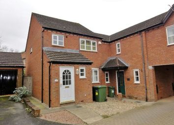 Thumbnail 3 bed semi-detached house to rent in Kempley Brook Drive, Ledbury