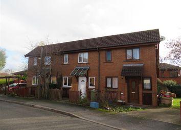 1 bed property to rent in Khasiaberry, Walnut Tree, Milton Keynes MK7