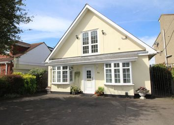Thumbnail 5 bedroom detached house for sale in Stanley Road North, Rainham
