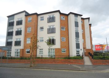 Thumbnail 2 bedroom flat for sale in Ivy Graham Close, Newton Heath