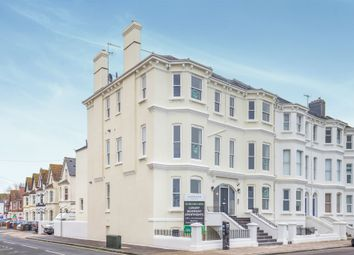 Thumbnail 3 bed flat for sale in Marine Parade, Worthing