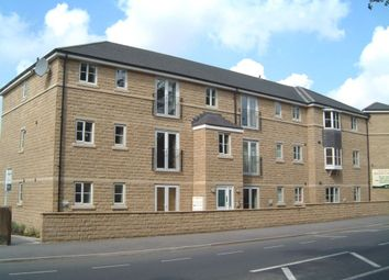 Thumbnail 2 bed flat to rent in Regency Mews, Bradford Road, Birkenshaw, West Yorkshire