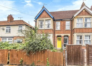 Thumbnail 4 bed semi-detached house for sale in Glanville Road, Oxford, Oxfordshire