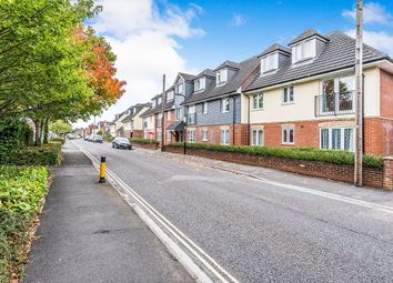 Thumbnail 2 bed flat to rent in Laundry Road, Southampton