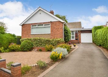 Thumbnail 2 bed detached bungalow for sale in Debdale Lane, Keyworth, Nottingham