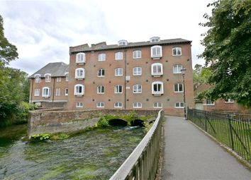 Thumbnail 2 bed flat for sale in Wharf Mill, Wharf Hill, Winchester