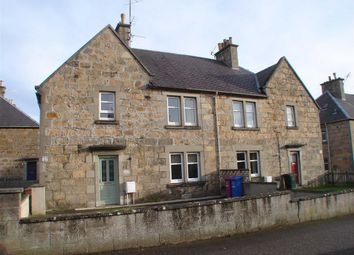 Thumbnail 2 bed flat for sale in Kingsmills, Elgin, Moray