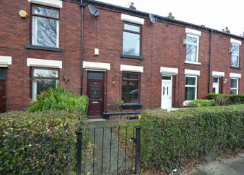 Thumbnail 2 bed terraced house for sale in Wood Lane, Ashton-Under-Lyne