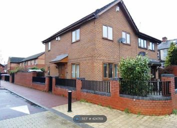Thumbnail 3 bed semi-detached house to rent in Hackle Street, Manchester
