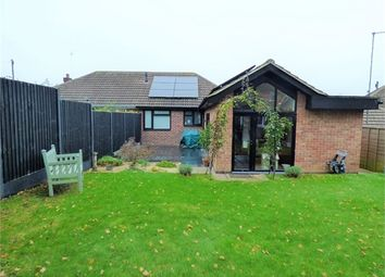 Thumbnail 3 bedroom semi-detached bungalow for sale in Sunningdale Close, Northampton