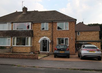 Thumbnail 5 bed semi-detached house for sale in Beechwood Close, Wath Upon Dearne