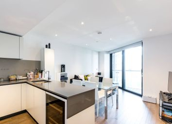 Thumbnail 2 bed flat to rent in Riverlight, Nine Elms