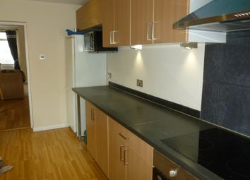 Thumbnail 3 bed terraced house to rent in Kind Edward, Enfield