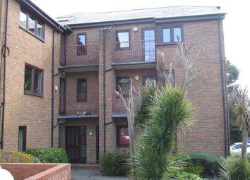 Thumbnail 2 bedroom flat to rent in Cedar Close, Buckhurst Hill