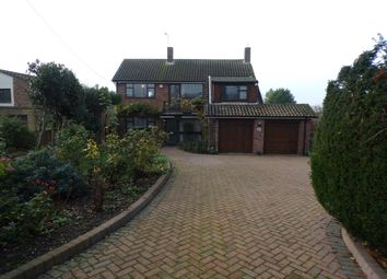 4 bed detached house for sale in Thong Lane, Shorne, Gravesend DA12