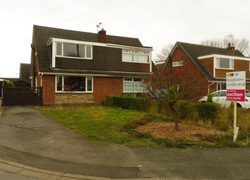 Thumbnail 2 bed property for sale in Allestree Close, Alvaston, Derby
