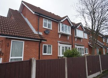 Thumbnail 1 bedroom flat for sale in Burnage Lane, Manchester, Greater Manchester
