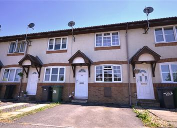 Thumbnail 2 bed terraced house for sale in Lapin Lane, Basingstoke, Hampshire