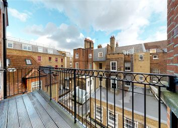 Thumbnail 2 bed flat for sale in Princeton Street, Holborn, London