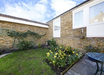 Thumbnail 3 bed terraced house for sale in Oborne Close, London