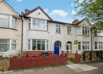 Thumbnail 4 bed semi-detached house to rent in Barriedale, New Cross, London
